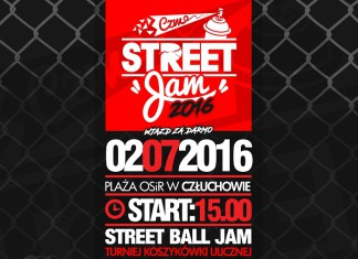 street jam 2016